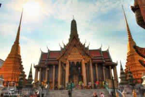 HDR Royal Palace1