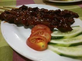 pork barbeque
