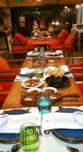 Sate Restaurant